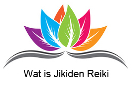 Wat is Jikiden Reiki